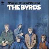 The Byrds: Turn Turn Turn [Remastered]