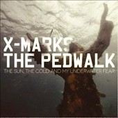 X-Marks the Pedwalk: The  Sun, The Cold And My Underwater Fear