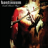 Kontinuum: Earth Blood Magic