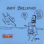 Andy Breckman: Proud Dad