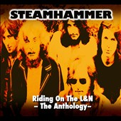 Steamhammer: Riding on the L&N: The Anthology *