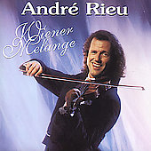 The Vienna I Love / Andr&eacute; Rieu