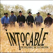 Intocable: En Peligro de Extinci&#243;n *