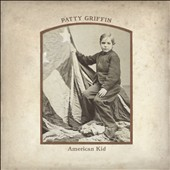 Patty Griffin: American Kid [Digipak]