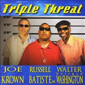 Russell Batiste, Jr./Joe Krown/Walter