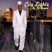 Gil Benman: City Lights