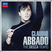 Claudio Abbado: The Decca Years [7 CDs]