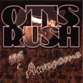 Otis Rush: Live & Awesome