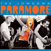 Paramore: The Lowdown [Box]
