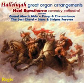 Hallelujah: Great Organ Arrangements