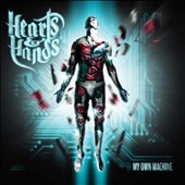 Hearts & Hands: My Own Machine *