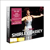 Shirley Bassey: The Essential Collection *