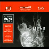 Various Artists: Great Guitar Tunes: Reference Sound Edition