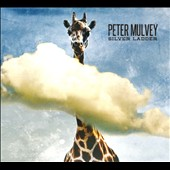 Peter Mulvey: Silver Ladder [Digipak]