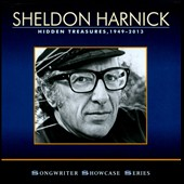 Various Artists: Sheldon Harnick: Hidden Treasures, 1949-2013 [Slipcase]
