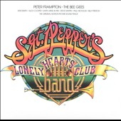 Peter Frampton/Bee Gees: Sgt. Pepper's Lonely Hearts Club Band [Original Motion Picture Soundtrack]