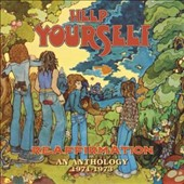 Help Yourself: Reaffirmation: An Anthology 1971-1973