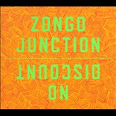 Zongo Junction: No Discount [Digipak]