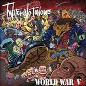 Twitching Tongues: World War Live