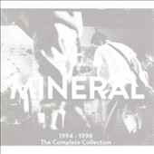 Mineral (Texas): 1994-1998: The Complete Collection