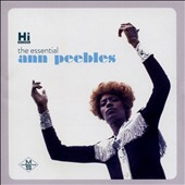 Ann Peebles: The Essential Ann Peebles *