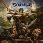 Soulfly: Archangel [Deluxe Version]