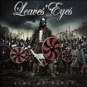 Leaves' Eyes: King of Kings