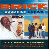 Brick: Good High/Brick [Deluxe Edition] *