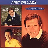 Andy Williams: Dear Heart/The Shadow of Your Smile