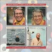 Perry Como: Best of British/Where You're Concerned/Perry