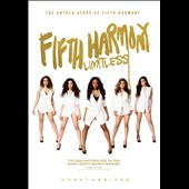 Fifth Harmony: Limitless [DVD]