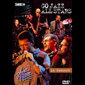 Various Artists: Go Jazz All Stars in Concert: Ohne Filter