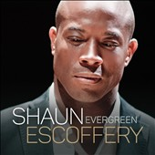 Shaun Escoffery: Evergreen