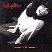 Joanie Pallatto: Words & Music
