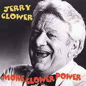 Jerry Clower: More Clower Power