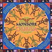 Osibisa: Monsore