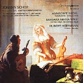 Johann Schop and his contemporaries / Siedel, Willi, Hoffman
