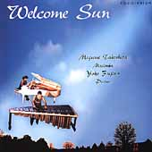 Welcome Sun - Bach, Elgar, et al / Takeshita, Fujino