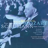 Rubinstein Collection Vol 19 - Mozart, Schumann: Concertos