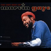 Marvin Gaye: The Very Best of Marvin Gaye [Motown 2001]