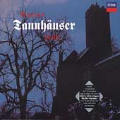 Wagner - The Opera Collection: Tannh&auml;user / Solti