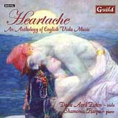 Heartache / Dame Avril Piston, Shamonia Harpa