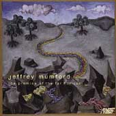 Jeffrey Mumford: The Promise on the Horizon