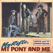 Various Artists: My Rifle, My Pony and Me
