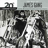 James Gang: 20th Century Masters - The Millennium Collection: The Best of James Gang