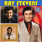 Ray Stevens: Everything Is Beautiful/Unreal!!!