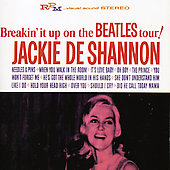Jackie DeShannon: Breakin It Up On The Beatles Tour (Remsatered)