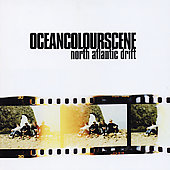 Ocean Colour Scene: North Atlantic Drift