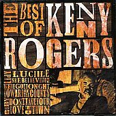 Kenny Rogers: The Best of Kenny Rogers [Green Series]