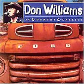 Don Williams: Country Classics